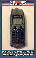 ERICSSON r310s Fittizio Giocattolo Cellulare (non reale) display portatile NUOVO #htc7
