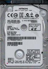 HTS543232A7A384 P/N: 0J17663 MLC: DA3734 Hitachi 320GB
