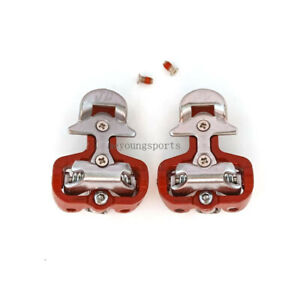 Indoor Cycling Exercise Pedal SPD Cleats Clips JD-004 OLD VERSION