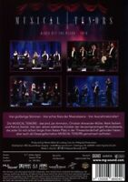 MUELLER MUSICAL TENORS (AMMANN - MUSICAL TENORS: OLDER BUT NOT   DVD NEU