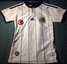 Fenerbahce Away Football Shirt Youth 9-10 Years. 2014/2015 Turkey