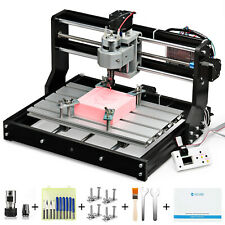 Sainsmart Genmitsu Cnc Router Kit 3018 Pro Carving Milling Engraving Machine Us