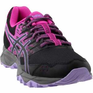 ASICS Gel-Sonoma 3  Womens Running Sneakers Shoes    - Black
