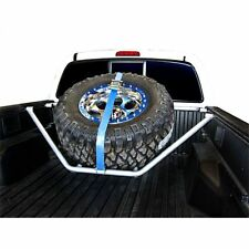 Nfab Spare Tire Carrier New for Toyota Tacoma 2005-2013 T051TR
