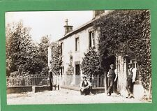 the Heugh Walton Brampton Nr Carlisle RP pc used 1913 Ref L139