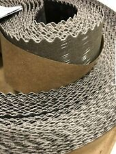"""10 Belts 1/"""" x 18-15//16"""" 3M Ceramic 747D 100 Grit Premium Sanding Belts"""