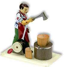 Wilesco M 94 Woodcutter - Accessories for steam engines NEW