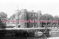 HA 1200 - Beaurepaire Park, Bramley, Hampshire c1920 - 6x4 Photo