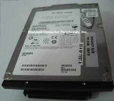IBM HUS103073FL3800 36GB 10K RPM 3.5 SCSI 80PIN Drive 6 in stock Tested Warranty