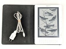 Amazon Kindle DX (D00611) 4GB Wi-Fi 9.7in - White excellent condition