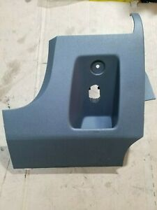 FORD FOCUS 1.8 TDCI STYLE 2008 5 DOOR OSF FRONT RIGHT UNDER DASH TRIM PANEL