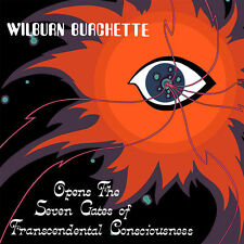 wilburn burchette - opens the seven gates... (fifth dimennsion) CD