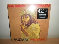 "Bob Marley & The Wailers ""Rastaman Vibration"" LP Neuf scellé! New! RE/RM/2015"