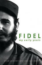 My Early Years by Fidel Castro (Paperback, 2004)