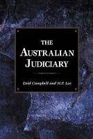 The Australian Judiciary by Campbell, Enid (Monash University, Victoria)|Lee, H.