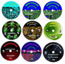 Drivers Collection For PC Automatic Driver Finder + Codecs Pack + Data Recovery
