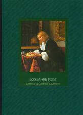500 Anni Post, Collezione Gottfried Kaufmann, Siegburg, Germania