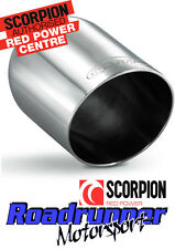Scorpion Mitsubishi Colt CZT Z30 Exhaust System Inc Secondary Sports Cat