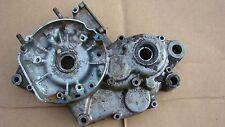 1992 Suzuki RM125 Engine Case Left Hand LH '92 RM 125