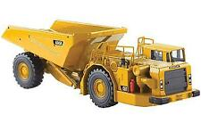 CAT AD45B UNDERGROUND ARTICULATED TRUCK Norscot GIALLO 1:50
