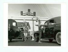 1940 Texas, Corpus Christi, Drive-Inn (not mailed(autoC#78*