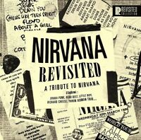 NIRVANA REVISITED   CD NEU
