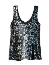 Esmara By Heidi Klum Sequin Cami Top. Size 14. New with tags