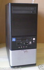 PC-DESKTOP ASSEMBLATO ATX&VENTO @INTEL CORE 2 DUO E8200 @2,66GHz /VISTA BUSINESS