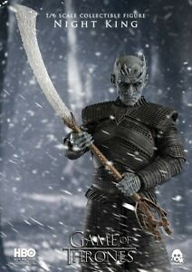 Game of Thrones Statue of The Night King 13-inches tall Action Figure