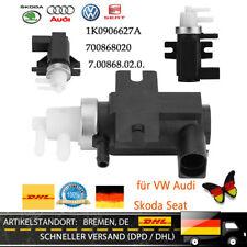 Druckwandler Turbolader Magnetventil KFZ 1K0906627A 700868020 für VW Audi Seat U