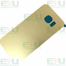 Gold Mobile Phone Battery Covers for Samsung