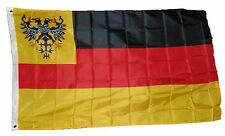 Germany German Confederation National Flag 3 X 5 3x5 Feet Polyester New
