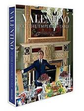 Valentino: At the Emperor's Table by Assouline (Hardback, 2014)