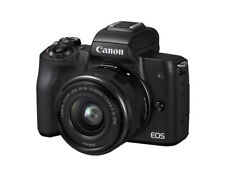 CANON EOS M 50 BLACK KIT