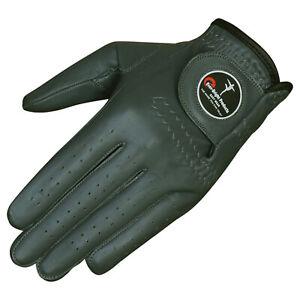 Men's Golf Gloves OptiColor Premium Leather Golf Glove/ All Colors & Sizes