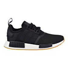 Adidas Originals NMD_R1 Men's Shoes Core Black/Gum B42200