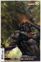 Justice League Odyssey #14 Parillo DCeased Variant (DC, 2019) NM