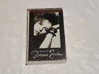 Sheena Easton The Best of Sheena Easton Cassette 1989 EMI