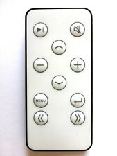 INTEMPO IPOD/IPHONE SPEAKER DOCK REMOTE CONTROL for IDS01 UNPLUGGED