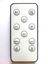 InTEMPO iPod/iPhone Dock Altoparlanti Telecomando per IDS01 scollegato