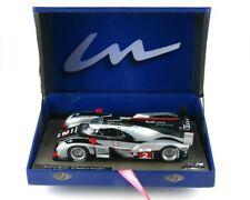 Le Mans Miniatures Audi R18 Tdi #2 - 2011 Winner 1/32 Fente Voiture 132061/2M