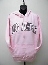 41a290f0c130af New United States Army Womens Medium (M) Pink Hoodie by Oarsman 913