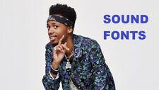 Metro Boomin Soundfonts Trap .sf2 FL Studio Fruity Loops Logic Reason Cubase VST