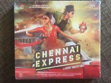 Chennai Express - Bollywood Music CD