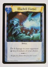 Harry Potter Bluebell Flames 44/116 Promo Trading Card Excellent Wizards RARE