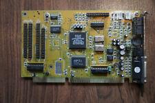 MAD16 Pro Opti 82C929A AD1846J ISA Soundkarte getestet