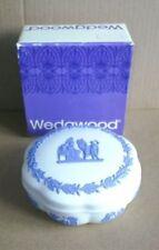 White Boxed Wedgwood Porcelain & China