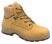 Blundstone 314 Steel Toe Workfit Padded Ankle Work Safety Boots--Special
