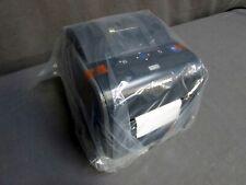NEW INTERMEC PC43D Barcode Label Printer & USB, P/S, CD
