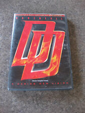DAREDEVIL DIRECTORS CUT DVD
